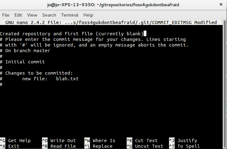 git show file at commit
